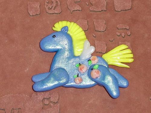 Лепка из полимерной глины (пластики) - Творчество - Портфолио - Портфолио